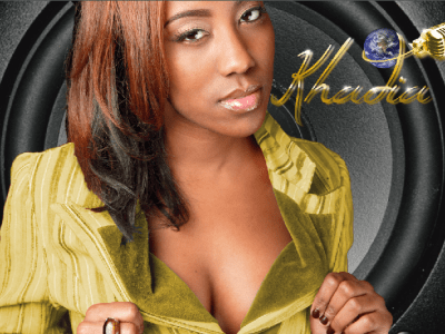 Khadia International Alternative Pop Music Artist