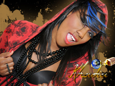 Khadia - Alternative Pop Music Artist