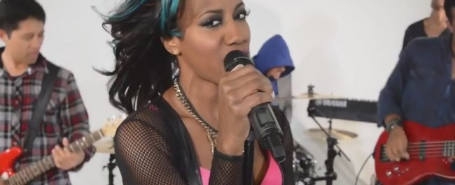 Showdown - Khadia, Andrae Alexander
