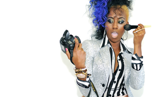 Khadia - Alternative Pop Music Artist